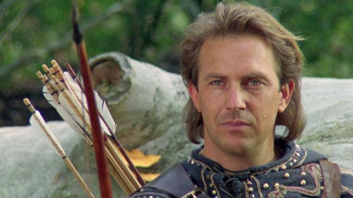 Robin des Bois 1991