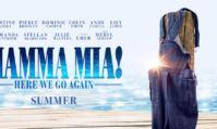 Une bande annonce pour la suite du film Mamma Mia