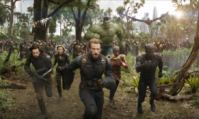 15 photos de Avengers: Infinity War