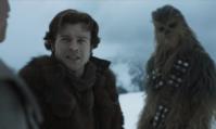 Solo: A Star Wars Story la Bande Annonce